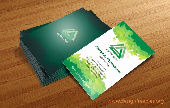 Business Card Template Illustrator Free New Free Vector Business Card Design Templates Illustrator