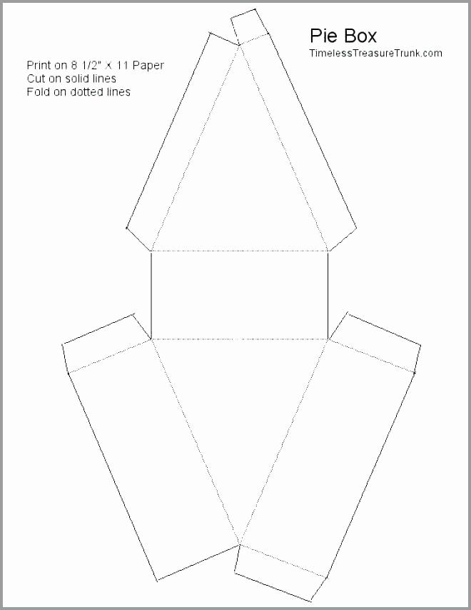 Cardboard Box Template Generator Awesome Cardboard Box Template Generator – Bigdatahero
