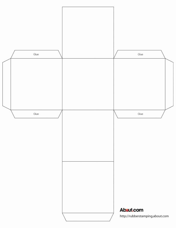 Cardboard Box Template Generator Fresh 25 Best Ideas About Paper Box Template On Pinterest