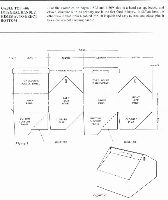 Cardboard Box Template Generator Luxury Cardboard Box Template Generator – Bigdatahero