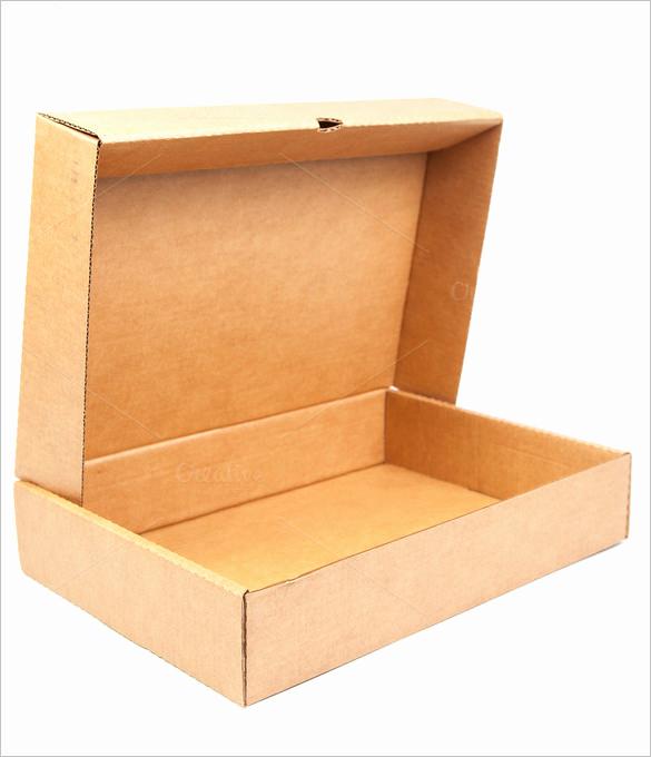 Cardboard Box Template Generator Unique 10 Best Rectangular Box Templates & Designs