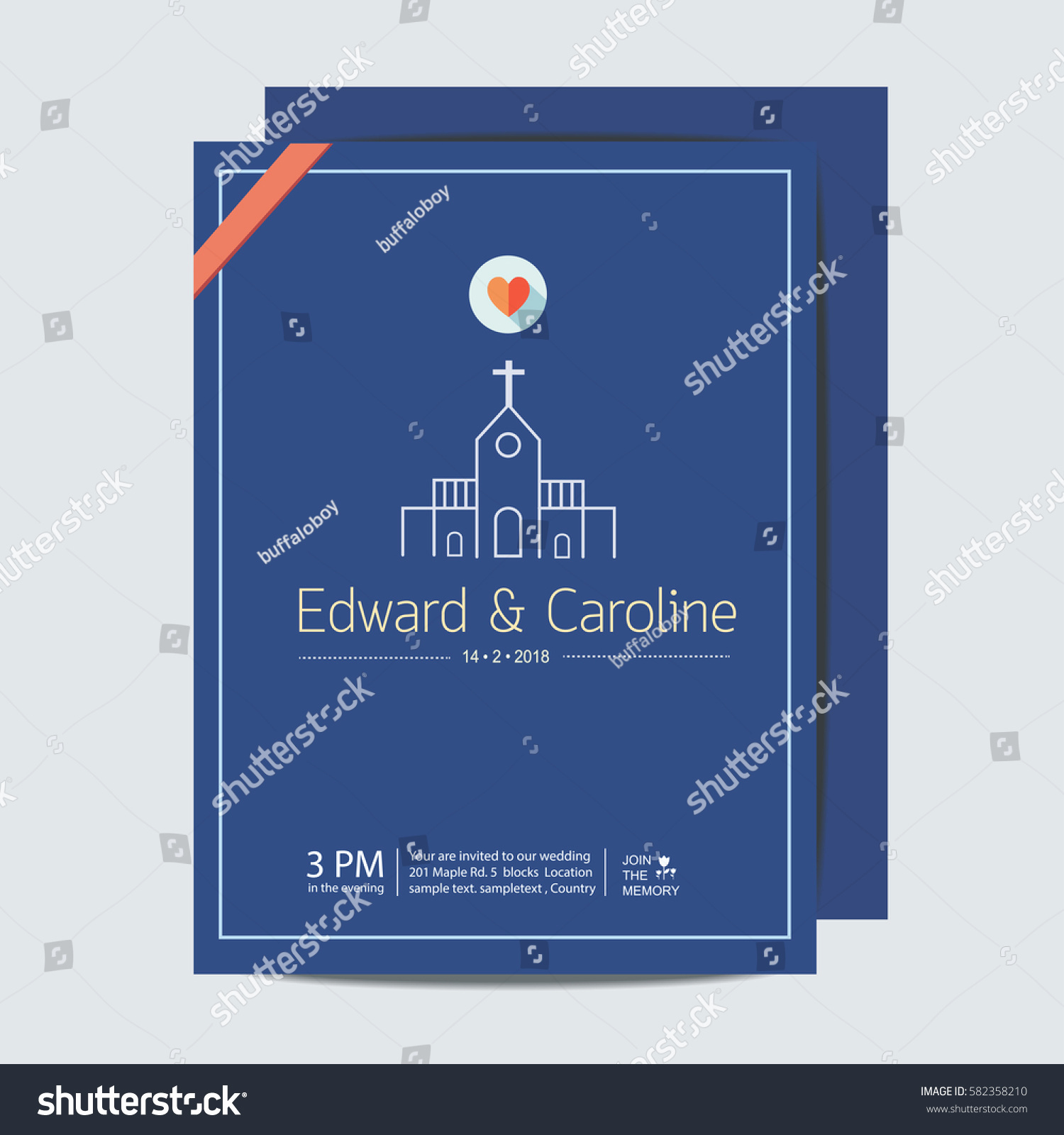 Church Invitation Cards Templates Elegant Church Invitation Templates Yourweek B5bdb8eca25e