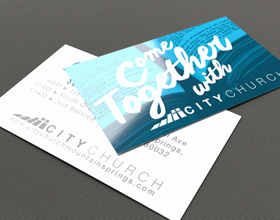 Church Invitation Cards Templates Inspirational 8 Church Invitation Templates Free Sample Example