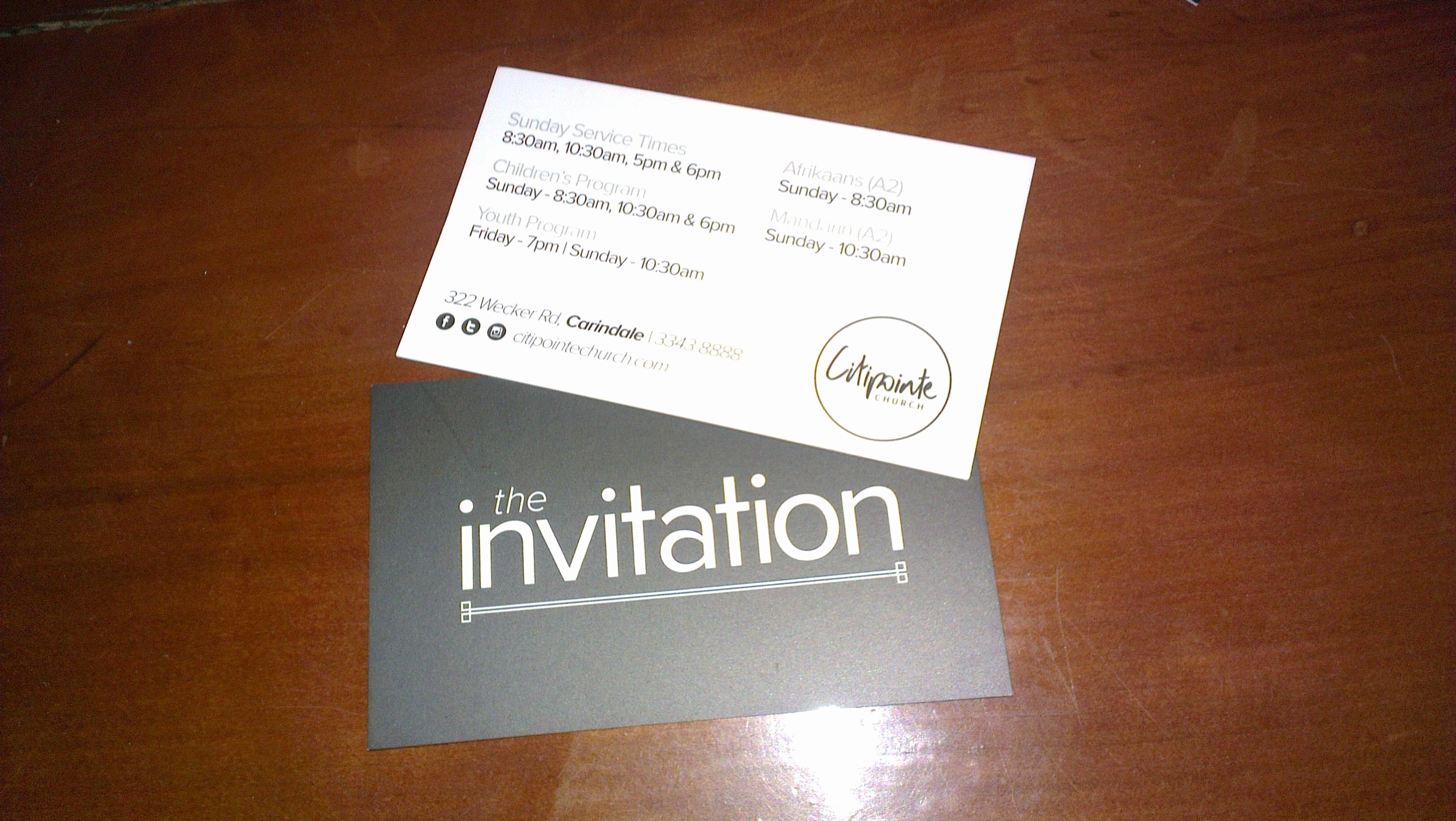 Church Invitation Cards Templates Lovely Church Invite Cards Creative Church Invite Cards