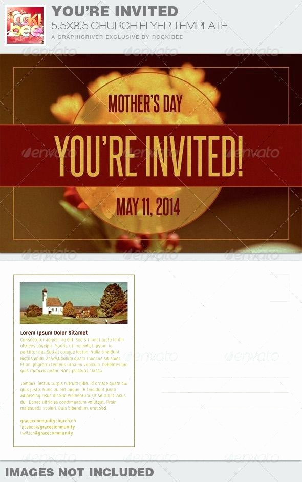 Church Invitation Cards Templates Luxury Free Church Invitation Cards Templates Connection Card by