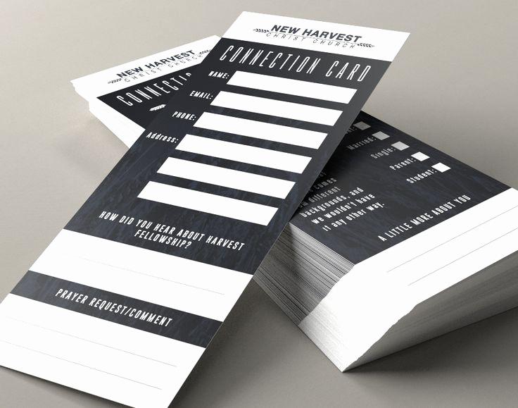 Church Visitor Card Template Word Fresh Best 25 Church Lobby Ideas On Pinterest