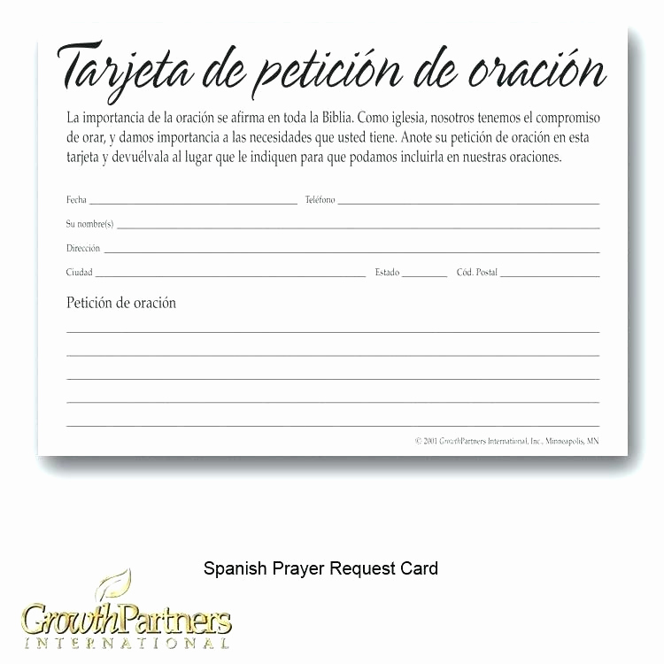 Church Visitor Card Template Word Inspirational Prayer Request Cards Pdf 3 Reasons Use Cars Youth Ministry
