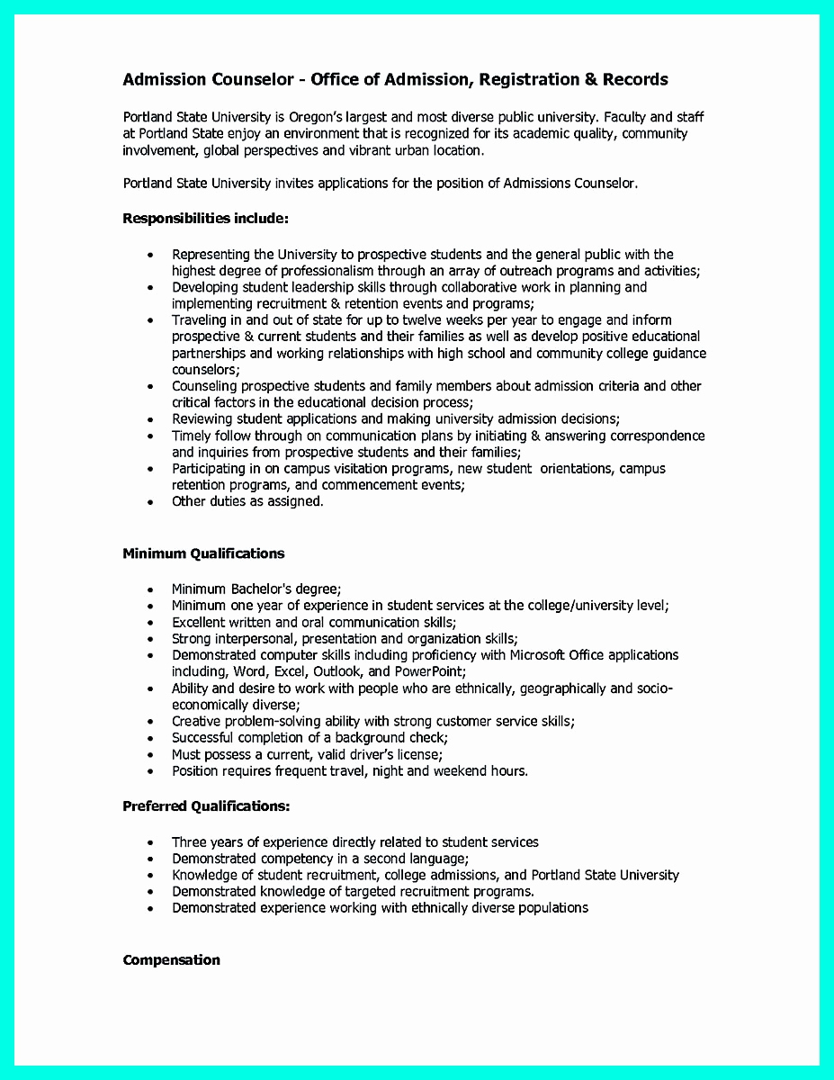 College Admissions Resume Templates Fresh Write Properly Your Ac Plishments In College Application