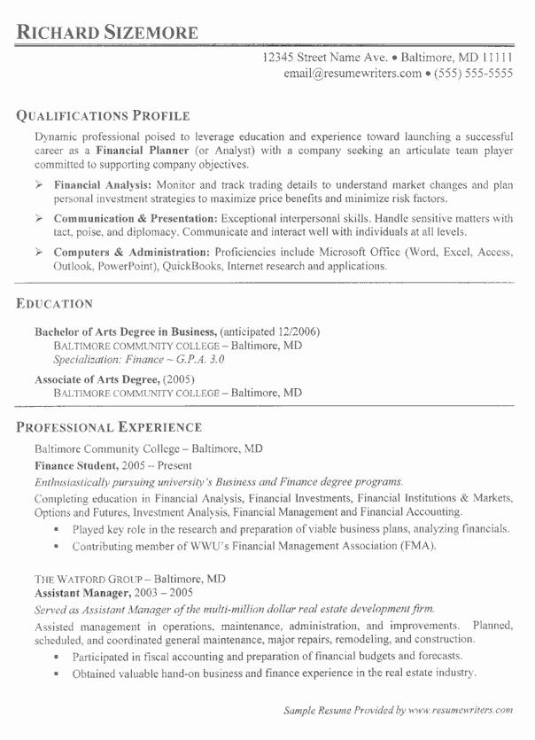 College Admissions Resume Templates Unique College Entrance Resume Template Best Resume Collection