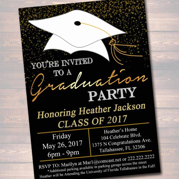 College Graduation Invitations Templates Lovely De 25 Bästa Idéerna Om Graduation Invitations – Bara På