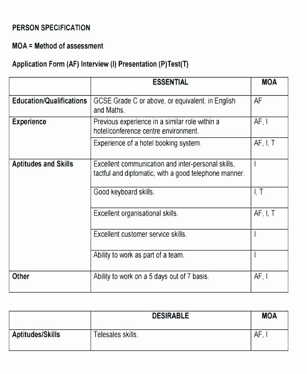 Construction Job Application Template Beautiful Basic Application Template – Hazstyle