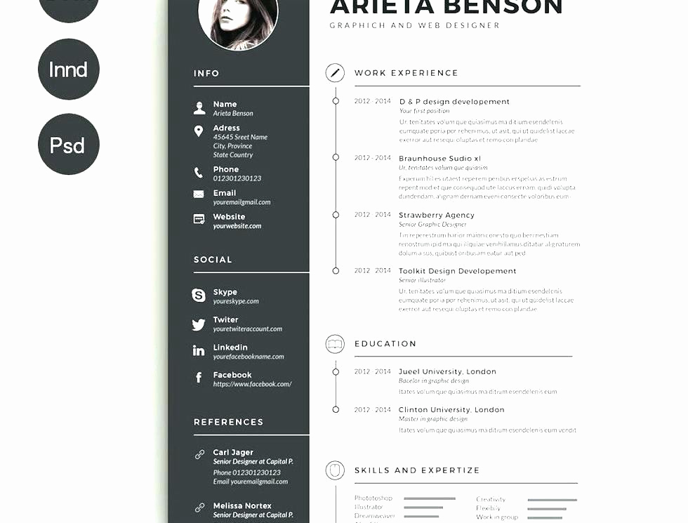 Creative Resume Template Word Elegant Graphic Design Resume Template Interior Templates Graphic