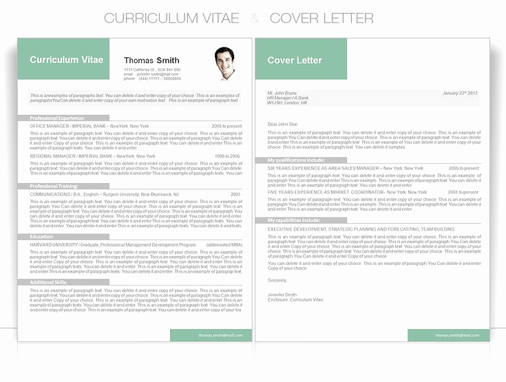 Curriculum Vitae Template Microsoft Word Beautiful Cv Templates Resume Templates Cv Word Templates
