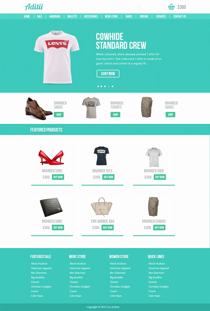 Download Free Web Templates Inspirational Premium E Merce Website Template Psd for Free Download