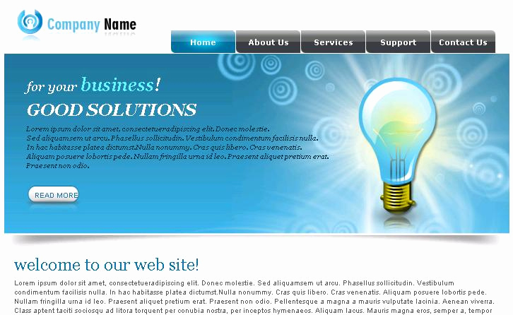 Download Free Web Templates Lovely Download Free Web Templates HTML