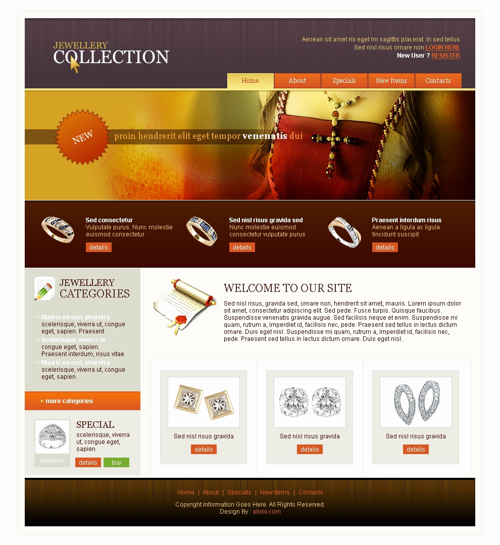 Download Free Web Templates Luxury 15 HTML Web Templates Free Download HTML Website