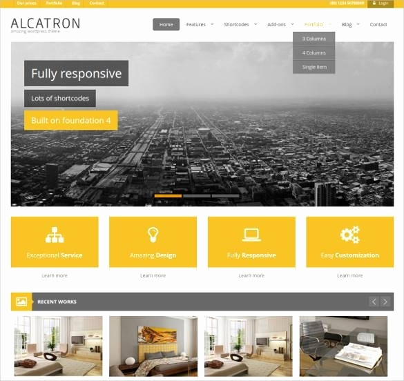 Download Free Web Templates Luxury Professional Website Templates Free Download HTML with Css