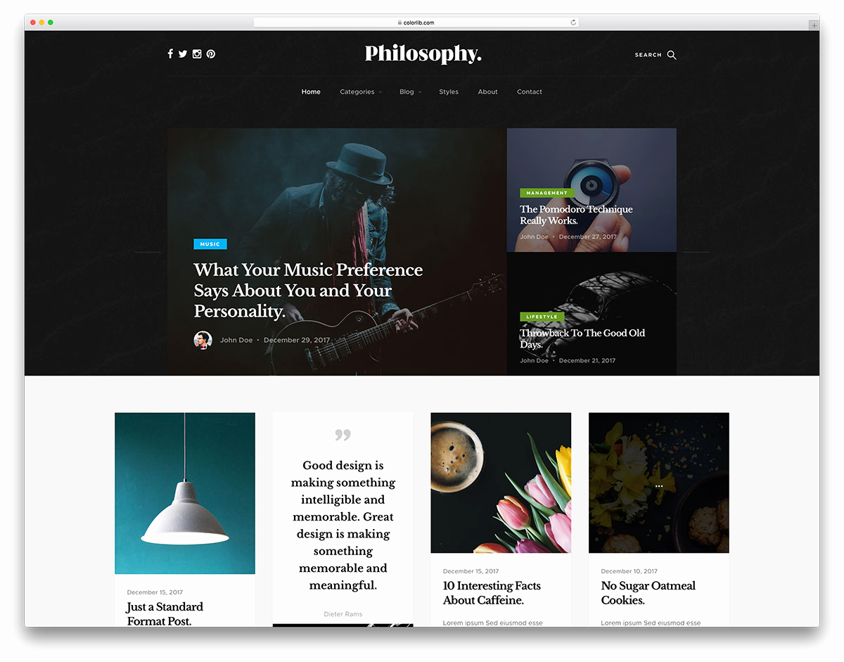 Download Free Web Templates New 35 top Free Bootstrap 4 Website Templates 2019 Colorlib