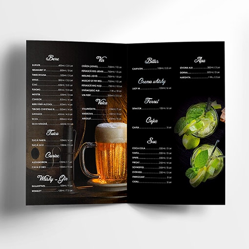 Drink Menu Template Free Best Of Free Drinks Menu Template Freebie Psd