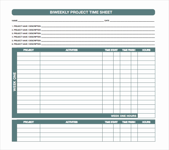 Excel Timesheet Template with Tasks Elegant Excel Timesheet Template with Tasks Driverlayer Search