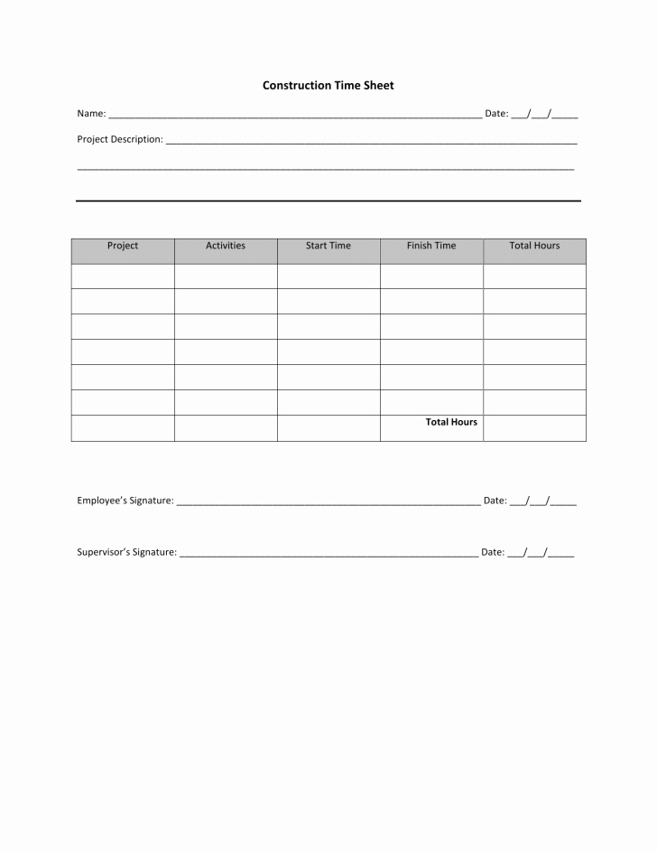 Excel Timesheet Template with Tasks Fresh Excel Timesheet Template with Tasks April Onthemarch