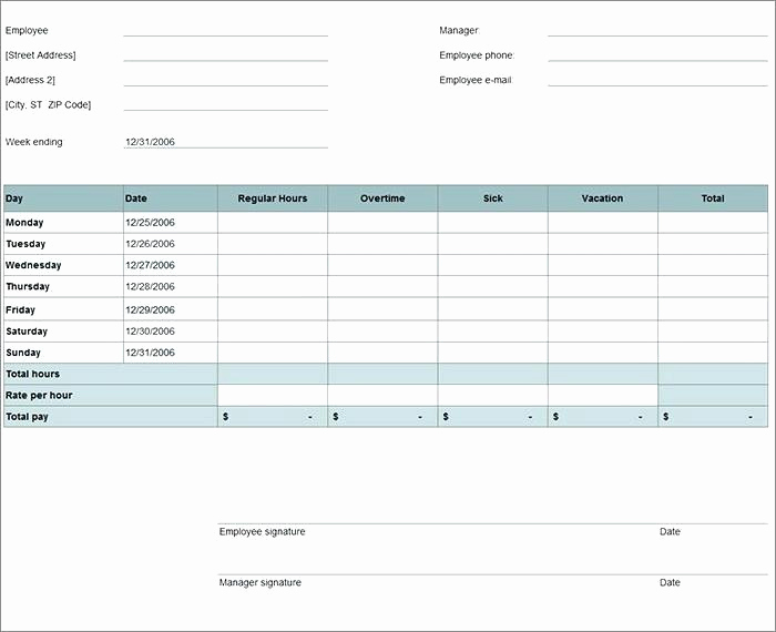 Excel Timesheet Template with Tasks Fresh Work Timesheet Template Fresh Excel Template with Tasks