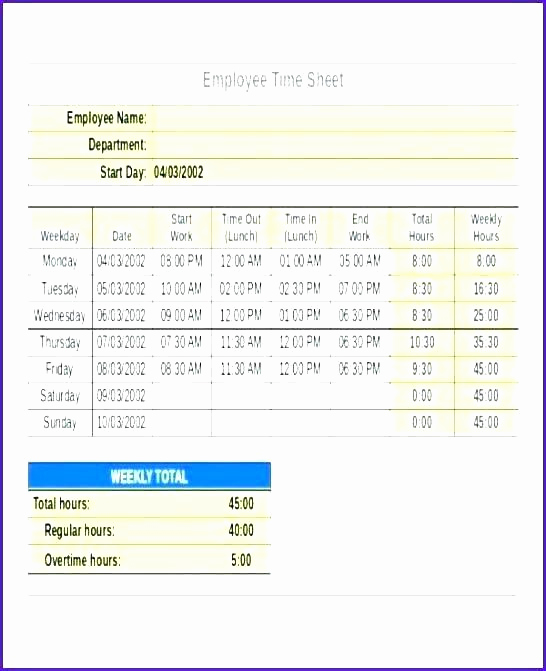 work timesheet template fresh excel template with tasks graphics work order timesheet template