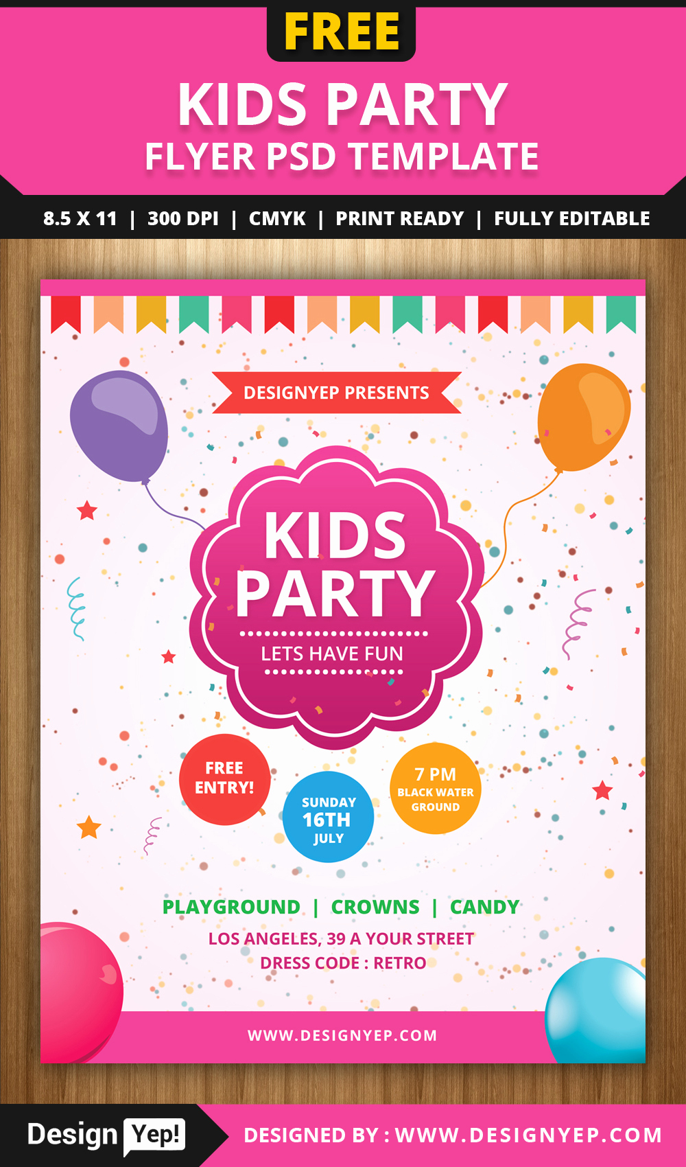 Free Download Flyer Templates Fresh Template Fundraiser Flyer Template
