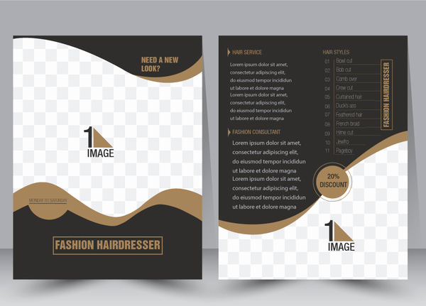 Free Downloadable Flyer Templates Best Of Certificate Template Adobe Illustrator Free Vector
