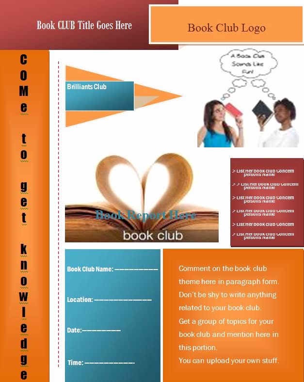 Free Downloadable Flyer Templates New Microsoft Word Book Template Free Download Beautiful