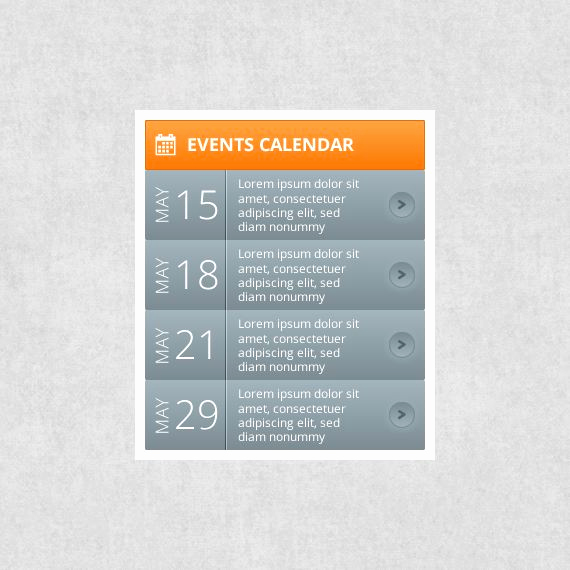 Free event Calendar Template Best Of events Calendar