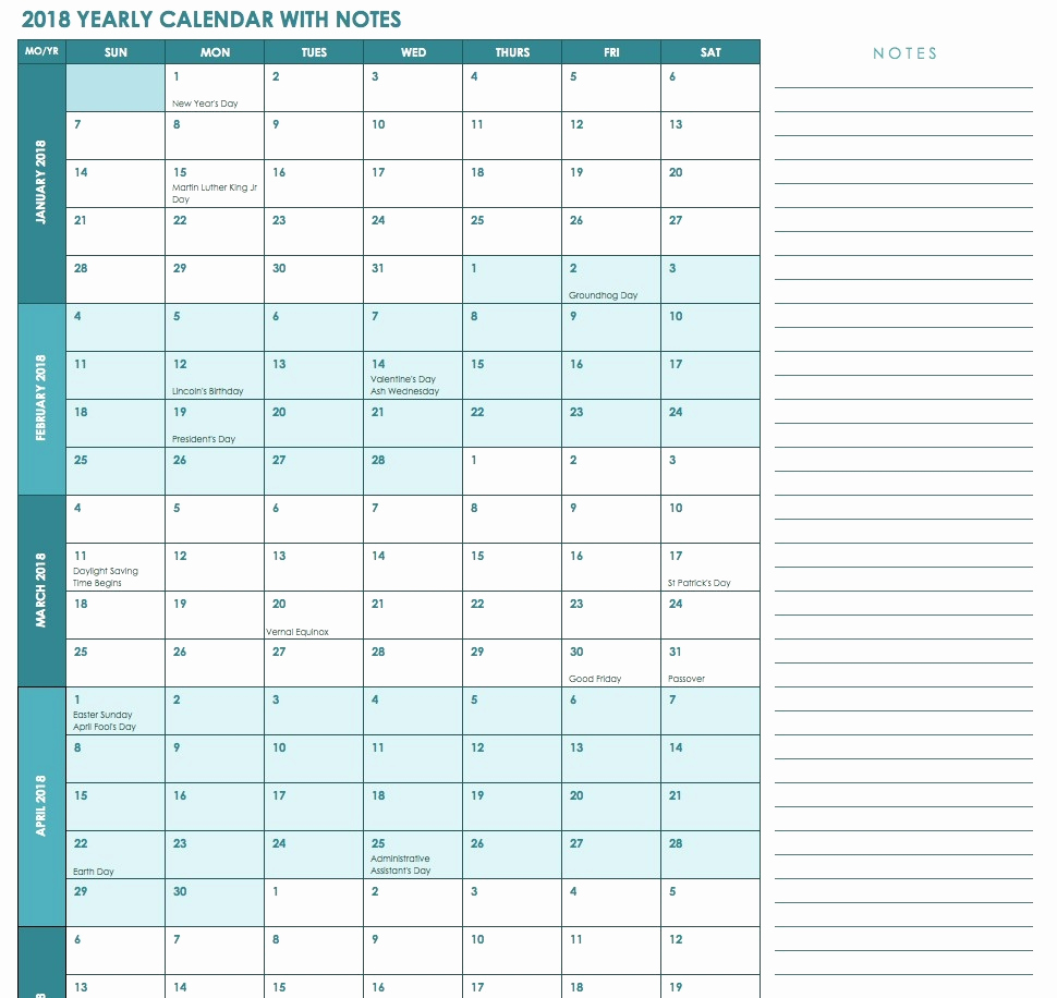 Free event Calendar Template Lovely Free Printable events Calendar Templates – Calendar