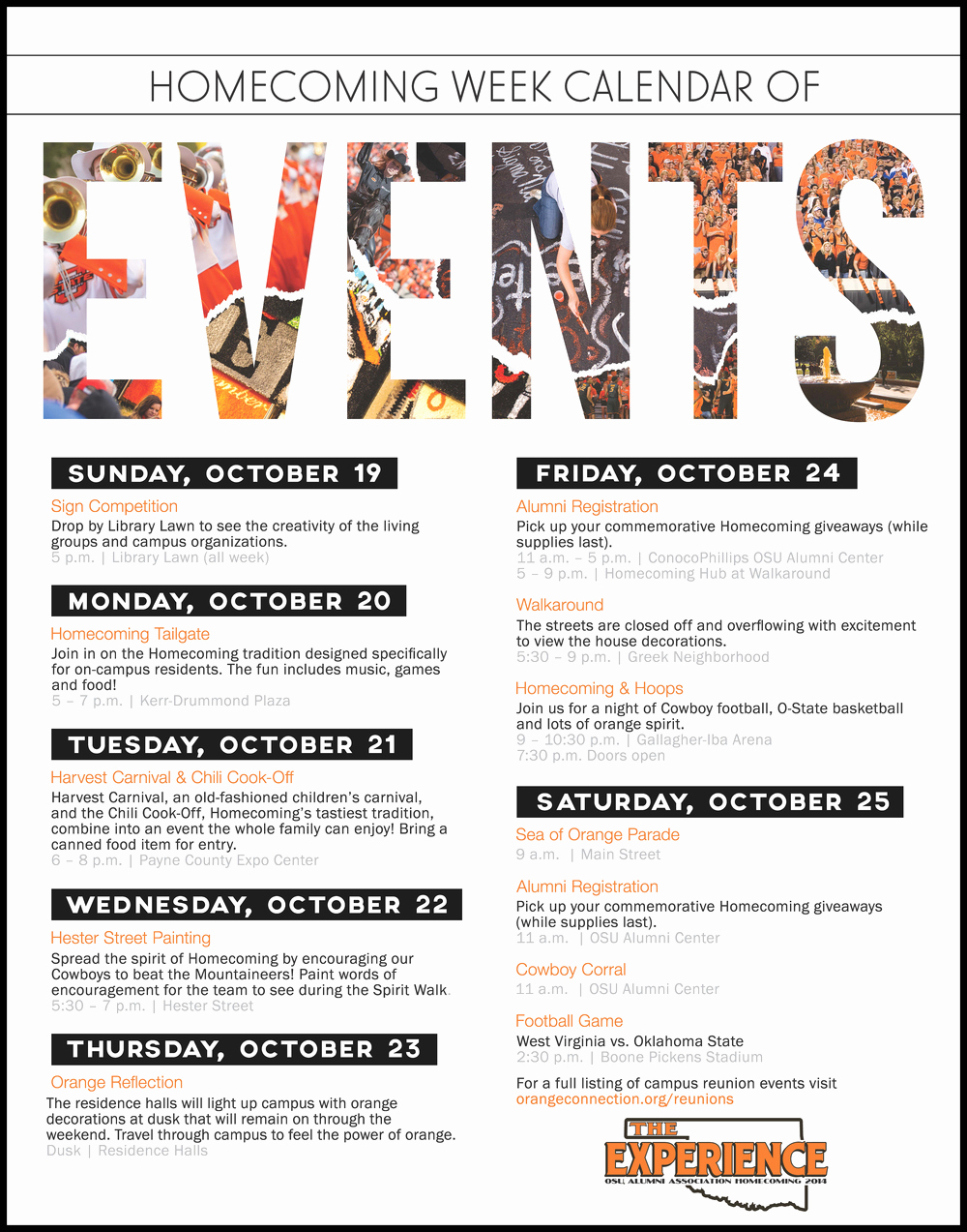 Free event Calendar Template Luxury Schedule events Flyer Google Search Sample Flyers and