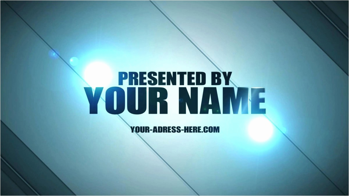 Free Intro Templates Download Best Of Exelent Free Youtube Intros Templates Picture Collection