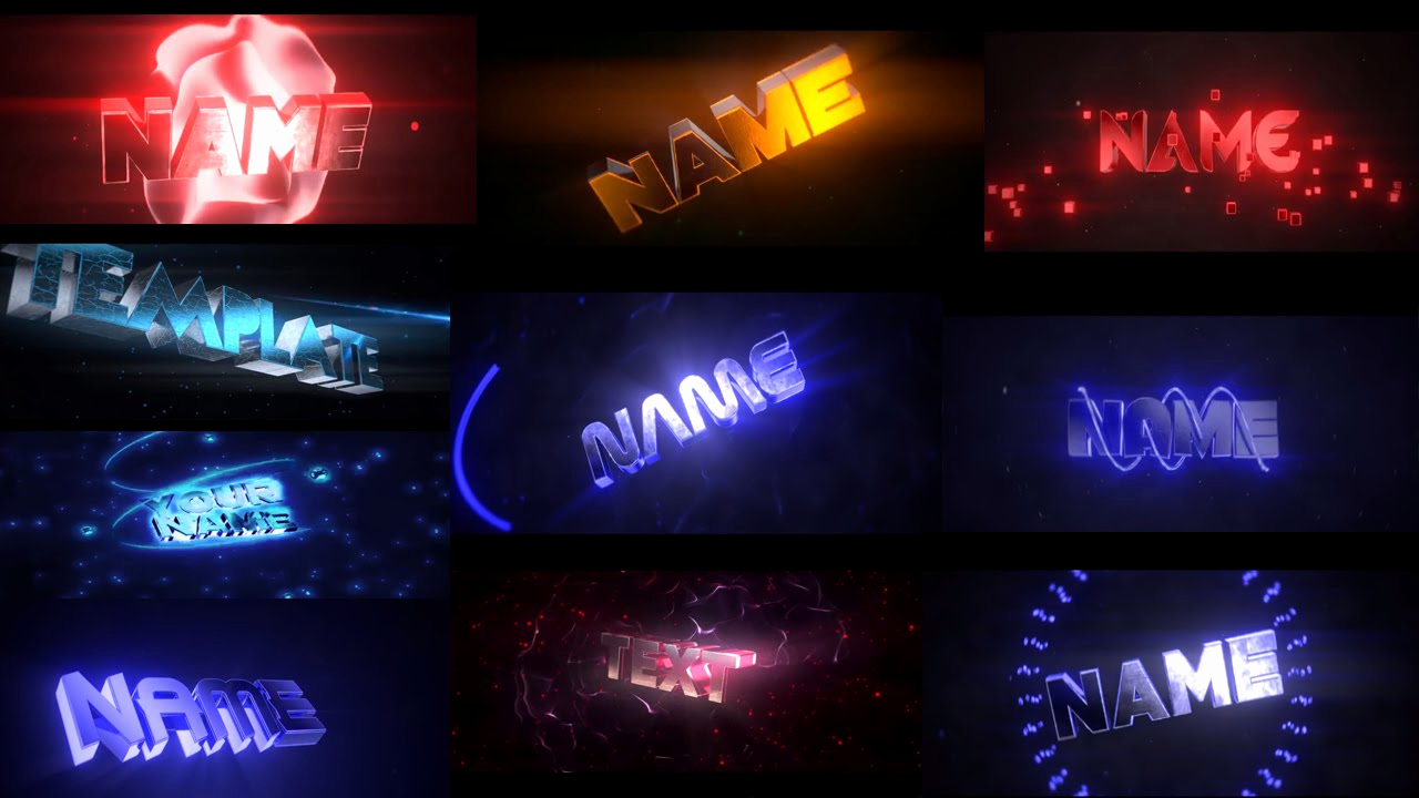 Free Intro Templates Download Lovely top 10 Free Intro Templates 2016 Ly Blender Fast Render