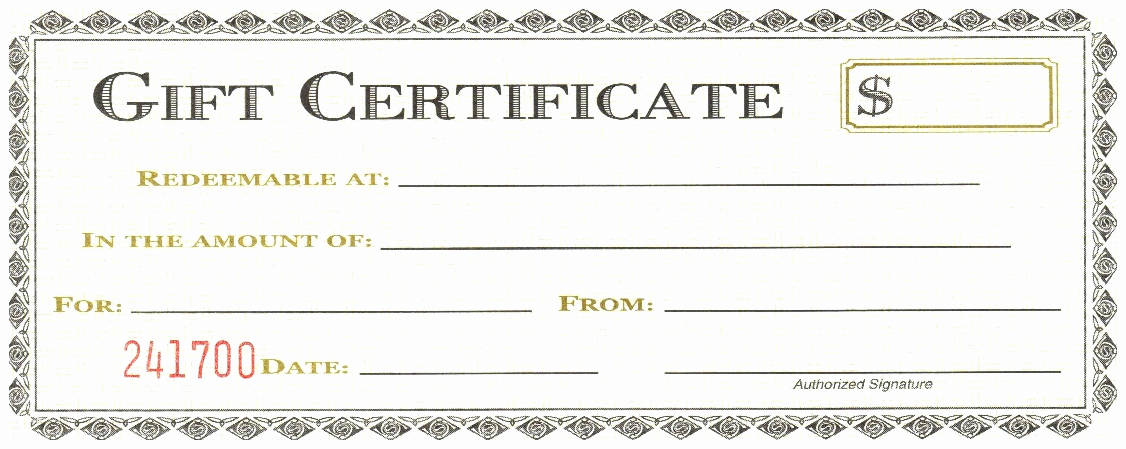 Free Printable Coupon Template Blank Unique Template Graphy Gift Certificate Template