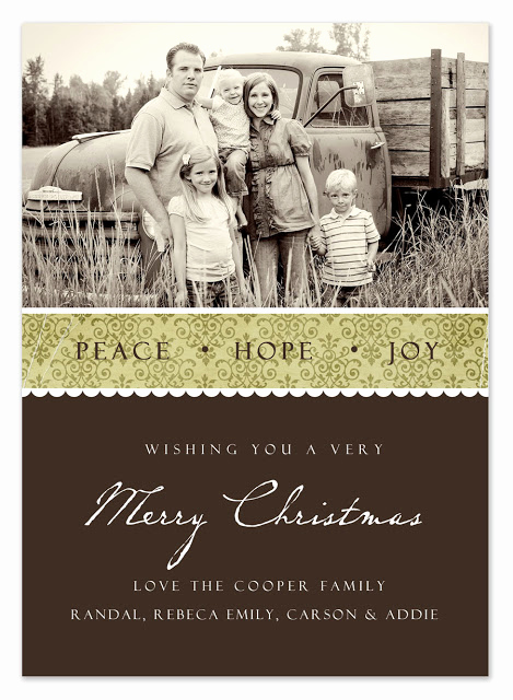 Free Printable Photo Cards Templates Fresh 30 Free Psd Christmas Card Templates Designmaz