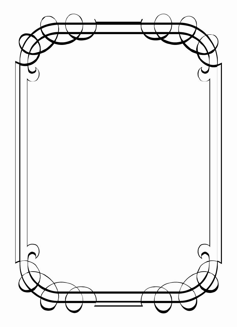 frame clipart wedding