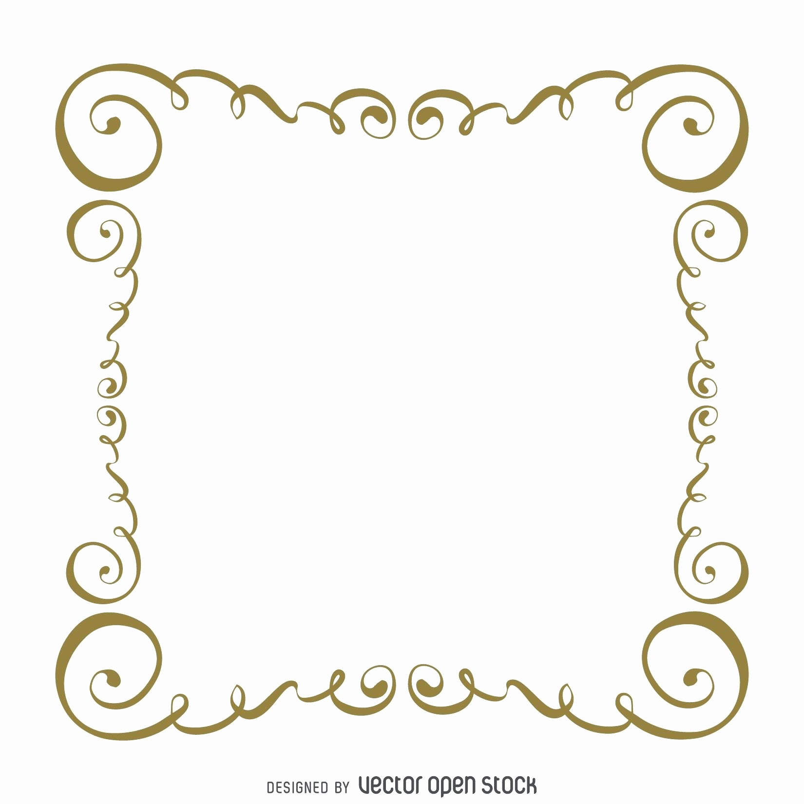 Free Printable Picture Frame Templates Luxury Template Printable Picture Frames Template
