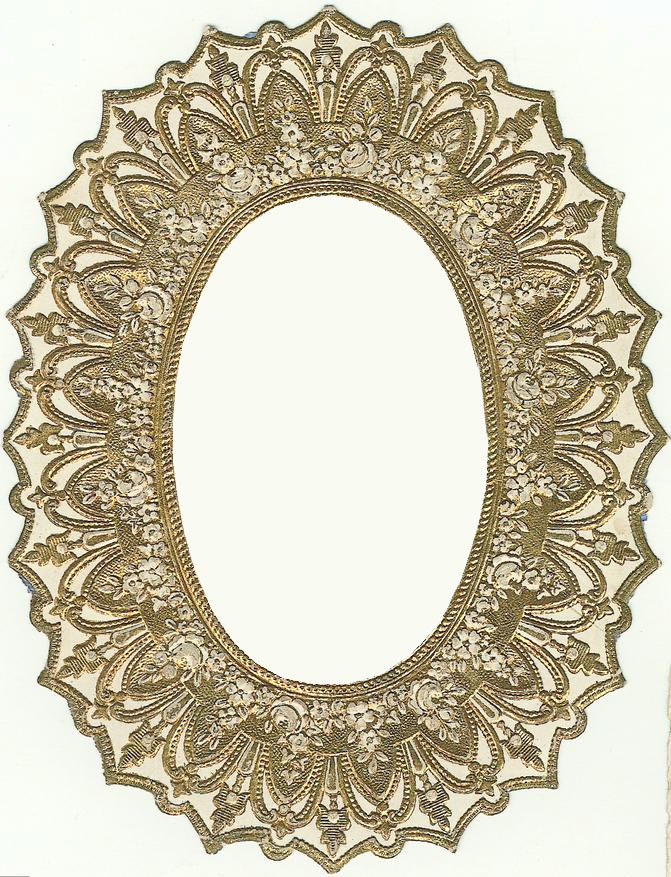 Free Printable Picture Frame Templates Luxury Vintage Frame Cards and Labels for Free