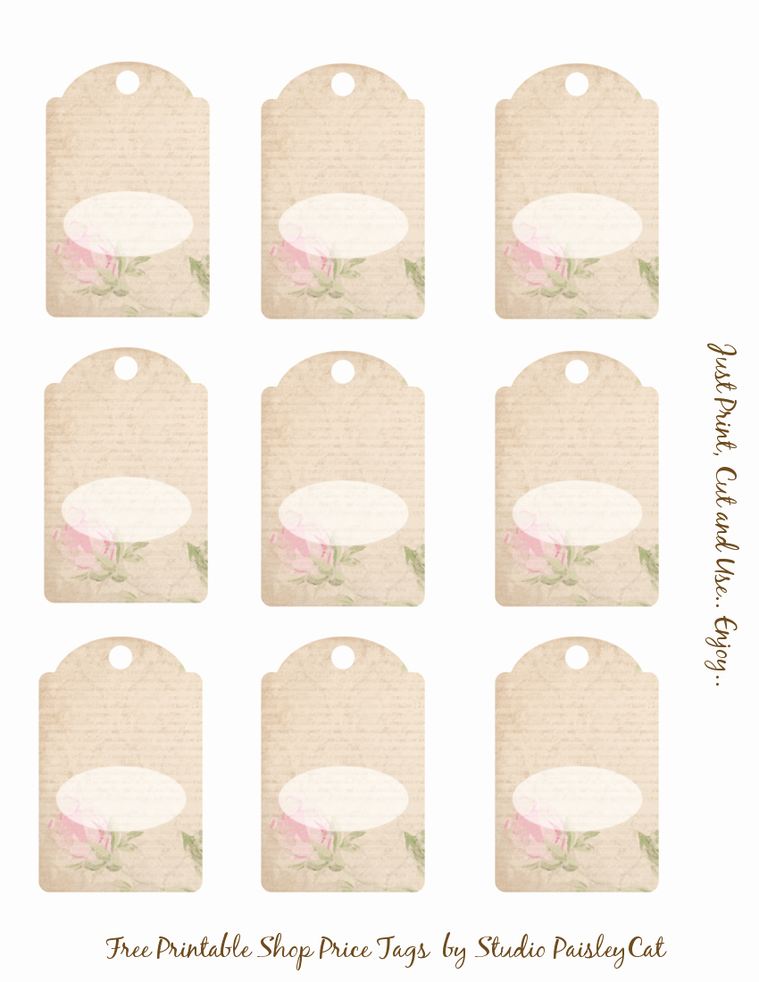 Free Printable Price Tags Template Awesome 5 Best Of Free Printable Price Tags Labels Template