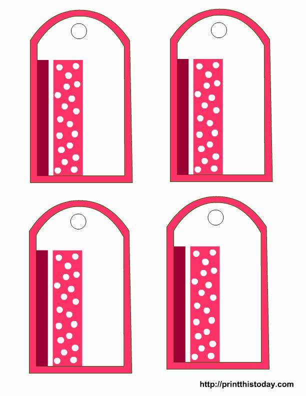 Free Printable Price Tags Template Elegant 6 Best Of Cute Printable Price Tag Template Free