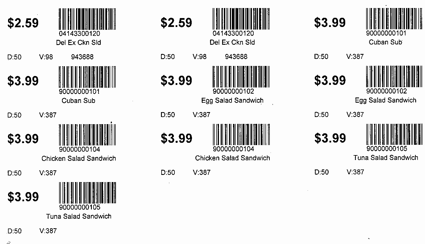 Free Printable Price Tags Template Lovely 8 Best Of Price Tag Labels Printable Free