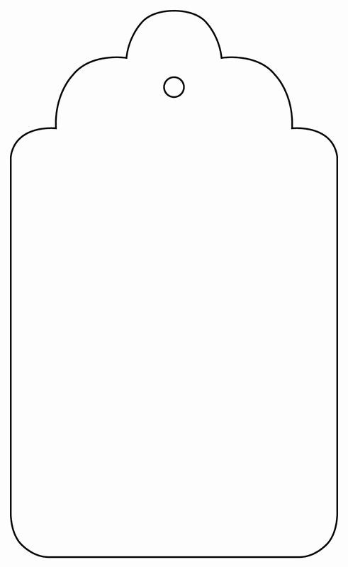 Free Printable Price Tags Template New Templates Collection Express Yourself Diy