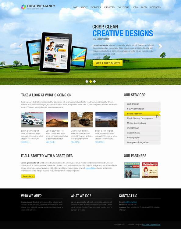 Free Professional Website Templates Beautiful Caribbeansoftzone Blog
