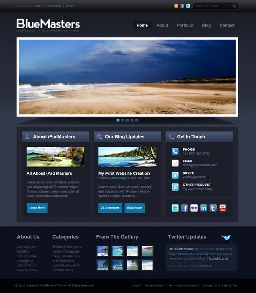 Free Professional Website Templates Beautiful Psd Website Templates Free High Quality Designs