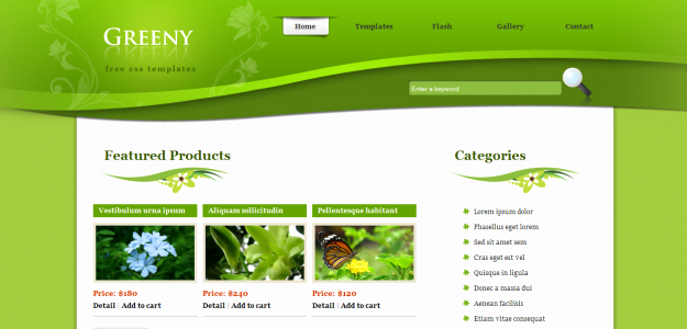 Free Professional Website Templates Fresh 10 Fresh & Free HTML Css Website Templates 2013 Bcstatic