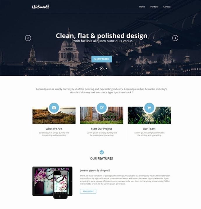 Free Professional Website Templates Fresh Professional Website Templates Psd Beepmunk