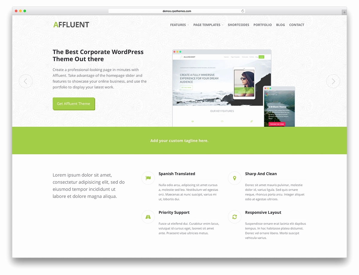 Free Professional Website Templates Lovely Professional Website Templates Wordpress Beepmunk