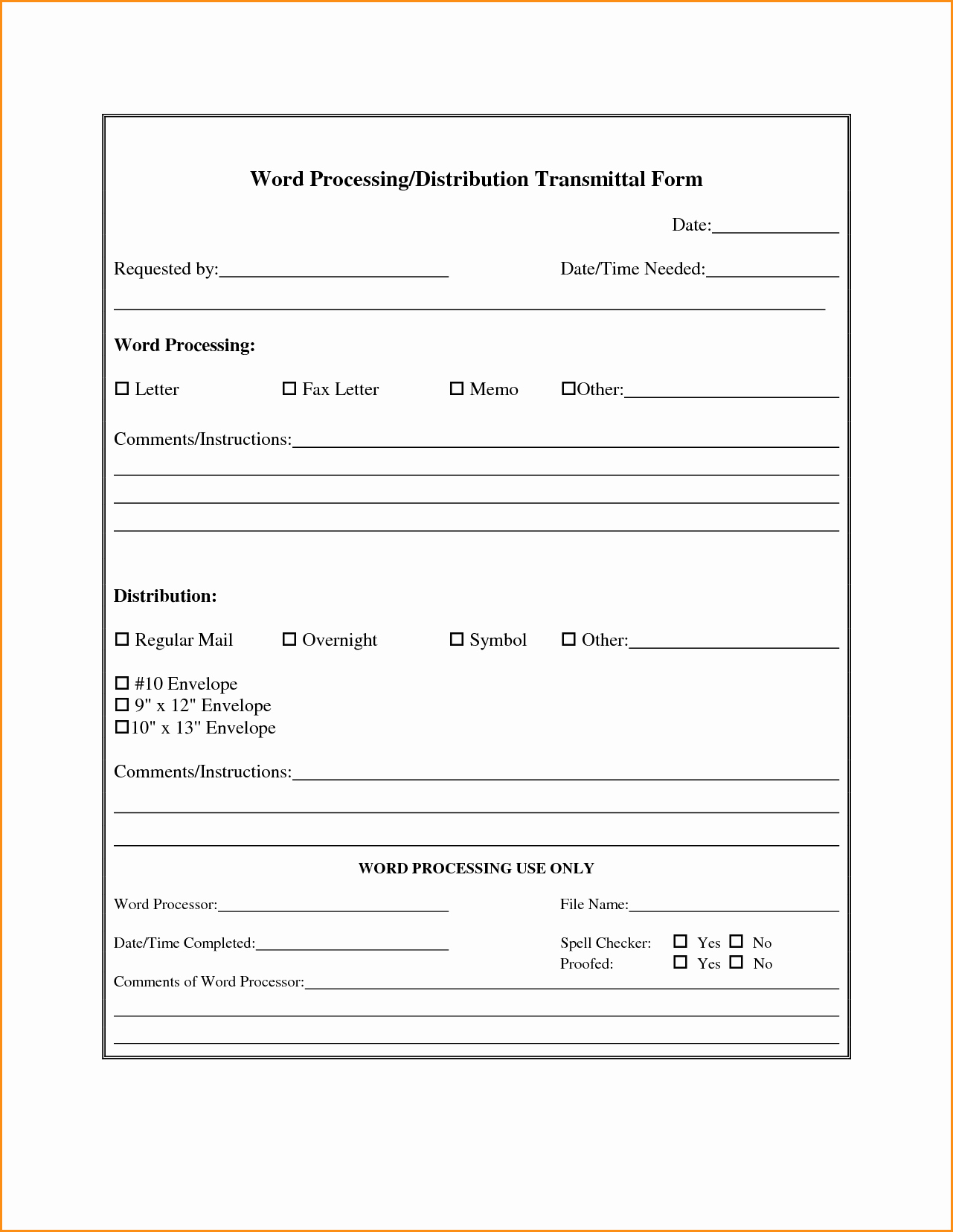 Free Registration forms Template Luxury 12 Free Word Document Templates